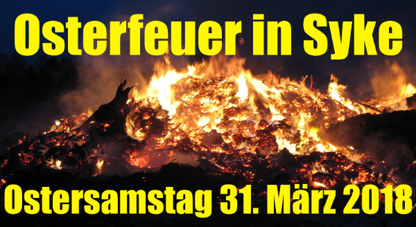 osterfeuer banner